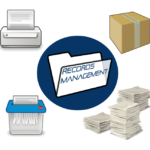 A Review of the Best Records Management Companies In the DC/MD/VA Area